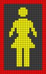 Alpha pattern #48696 variation #82584