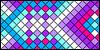 Normal pattern #51072 variation #82585