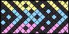 Normal pattern #50002 variation #82597