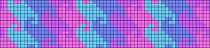 Alpha pattern #29238 variation #82598
