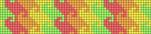 Alpha pattern #29238 variation #82601