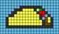 Alpha pattern #51543 variation #82613