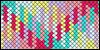Normal pattern #30500 variation #82614