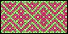 Normal pattern #26499 variation #82615