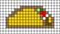 Alpha pattern #51543 variation #82640