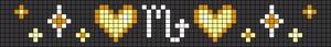 Alpha pattern #39109 variation #82646