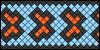 Normal pattern #24441 variation #82650