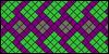 Normal pattern #43205 variation #82651