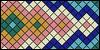 Normal pattern #18 variation #82689
