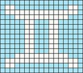 Alpha pattern #42582 variation #82704
