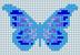 Alpha pattern #44354 variation #82720