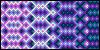 Normal pattern #51548 variation #82723