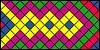 Normal pattern #17657 variation #82740