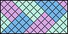 Normal pattern #117 variation #82749