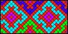 Normal pattern #49224 variation #82756