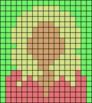 Alpha pattern #51698 variation #82779