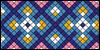 Normal pattern #24043 variation #82781