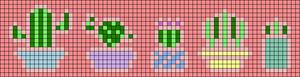 Alpha pattern #40806 variation #82791