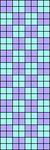 Alpha pattern #26623 variation #82822