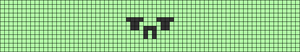 Alpha pattern #47078 variation #82833