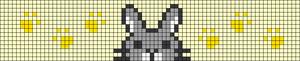 Alpha pattern #51640 variation #82849