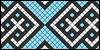 Normal pattern #51717 variation #82865