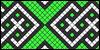 Normal pattern #51717 variation #82875