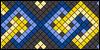 Normal pattern #51716 variation #82901