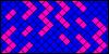 Normal pattern #1667 variation #82902