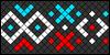 Normal pattern #31368 variation #82915