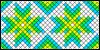 Normal pattern #32405 variation #82920