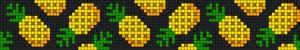 Alpha pattern #45617 variation #82944