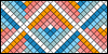 Normal pattern #33677 variation #82948