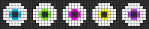 Alpha pattern #38738 variation #82955