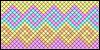 Normal pattern #43459 variation #82973