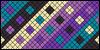 Normal pattern #29186 variation #82976