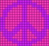Alpha pattern #6951 variation #83002