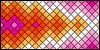Normal pattern #3302 variation #83033