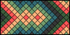 Normal pattern #40350 variation #83038