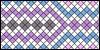 Normal pattern #36198 variation #83041