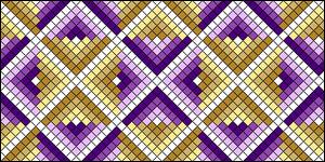 Normal pattern #43466 variation #83055