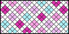 Normal pattern #31072 variation #83061