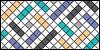 Normal pattern #34494 variation #83079
