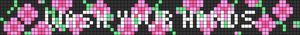 Alpha pattern #35522 variation #83082