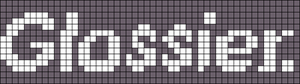 Alpha pattern #51615 variation #83092