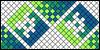 Normal pattern #51795 variation #83100