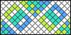 Normal pattern #51785 variation #83112
