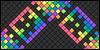 Normal pattern #51795 variation #83123
