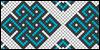 Normal pattern #10182 variation #83133