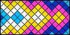 Normal pattern #6380 variation #83136